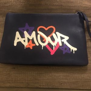 Women's Express 'Amour' pouch